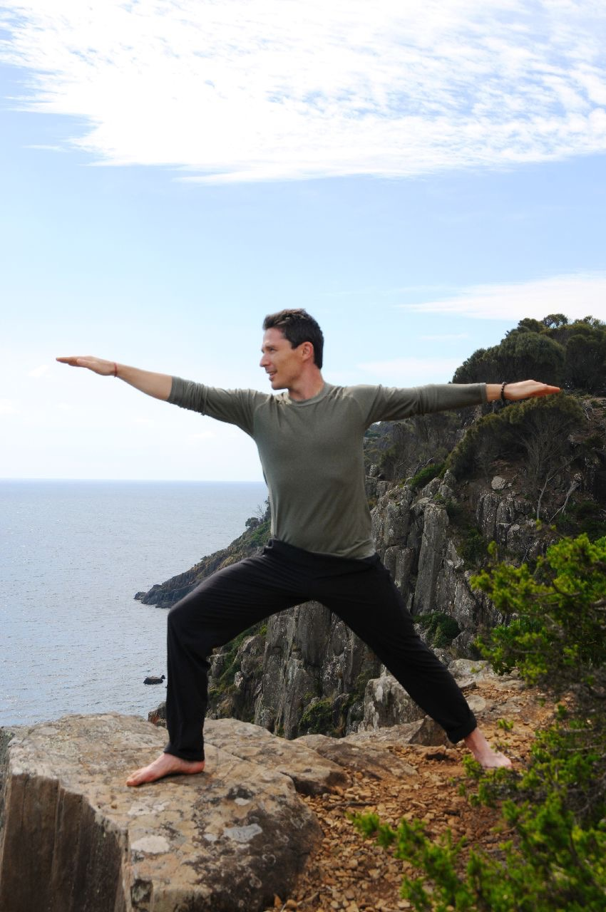 Tasmania retreat