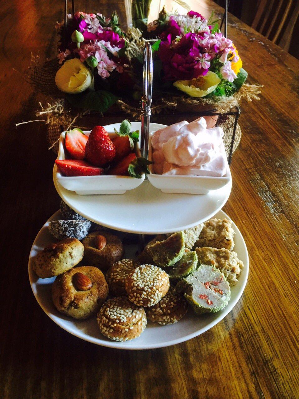 Sorrento retreat sweets