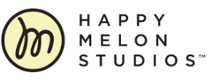 Happy melon mindfulness